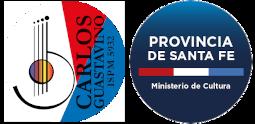 """Instituto Superior del Profesorado de Música """"Carlos Guastavino"""""""